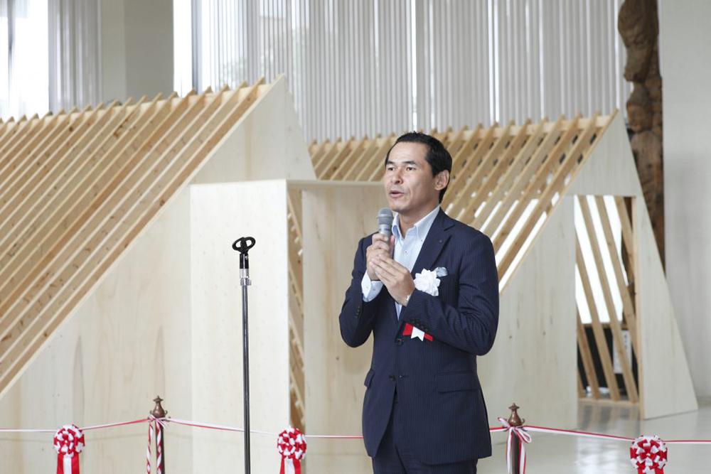 関の工場参観日2016<br>フォトギャラリー